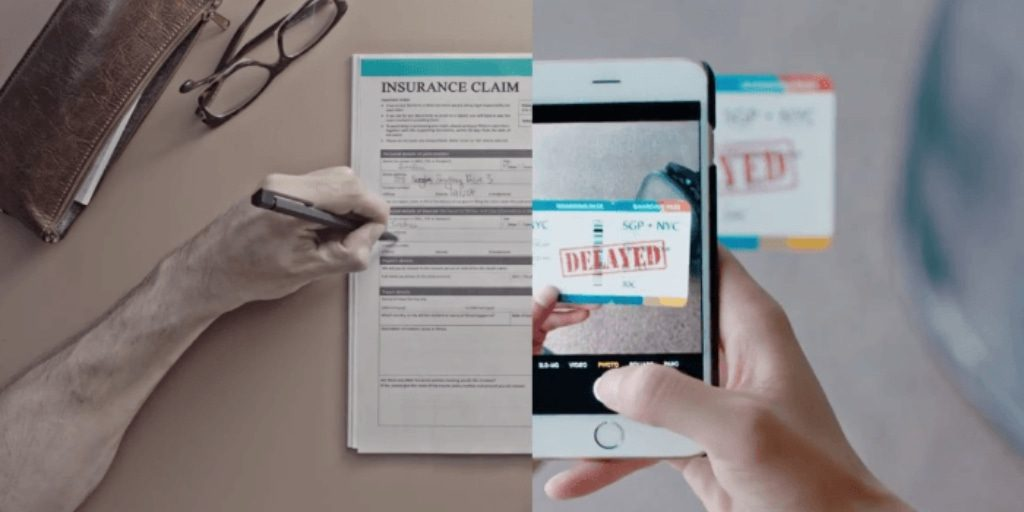 chatbot settore assicurativo
