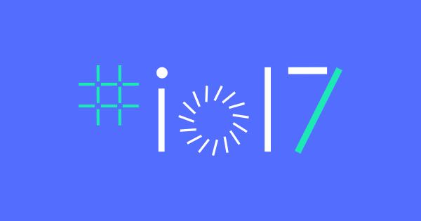 Google I/0 2017