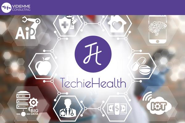 TechieHealth BU pharma Vidiemme