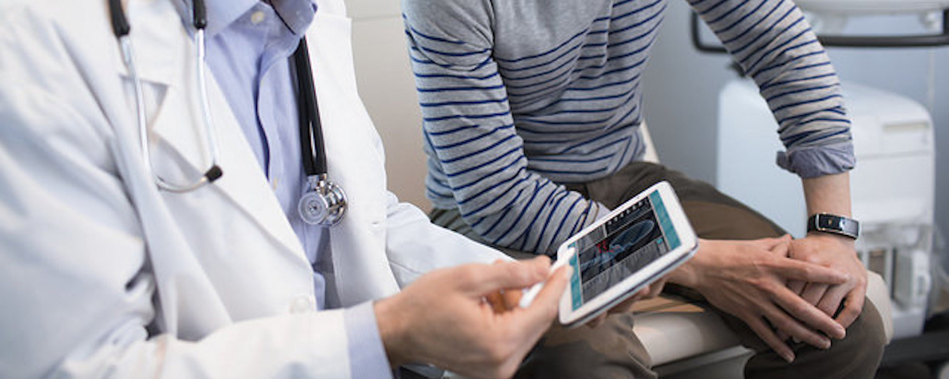Primary Care Through Wearable Devices