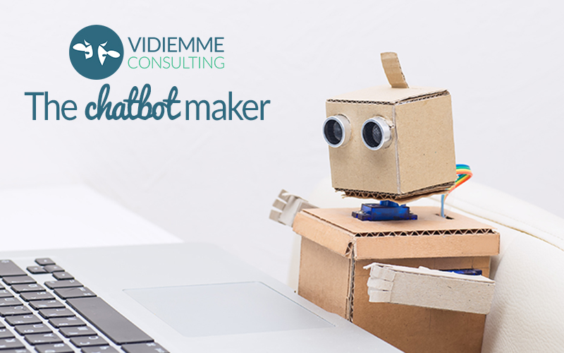 recruiting via chatbot vidiemme