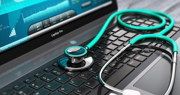 cyber security healthcare