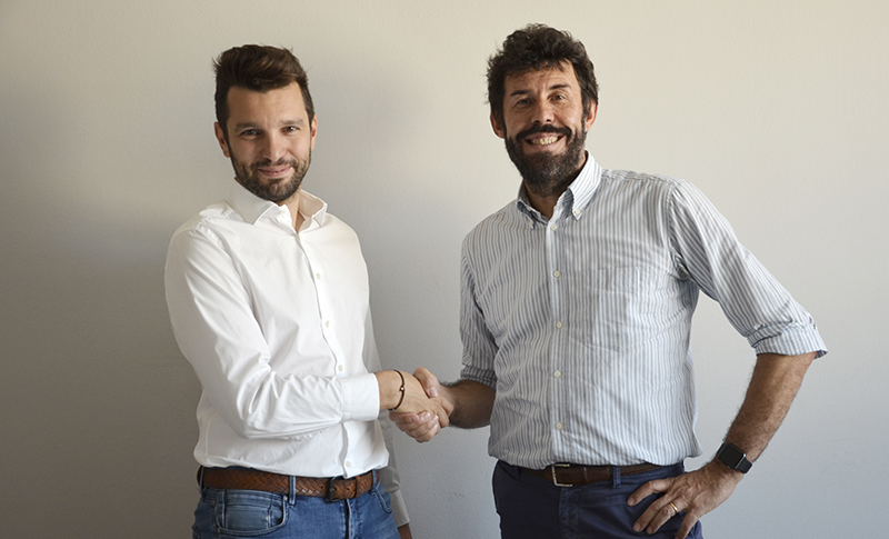 marketing automation partnership vidiemme