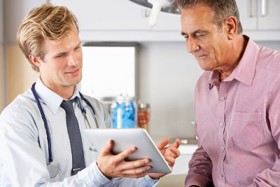 chatbot per i pazienti