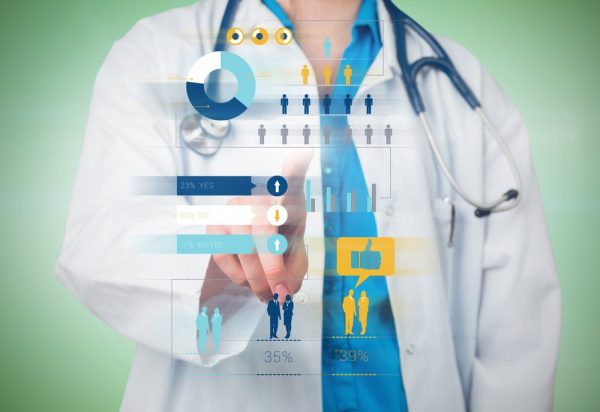 trend del futuro nell'healthcare