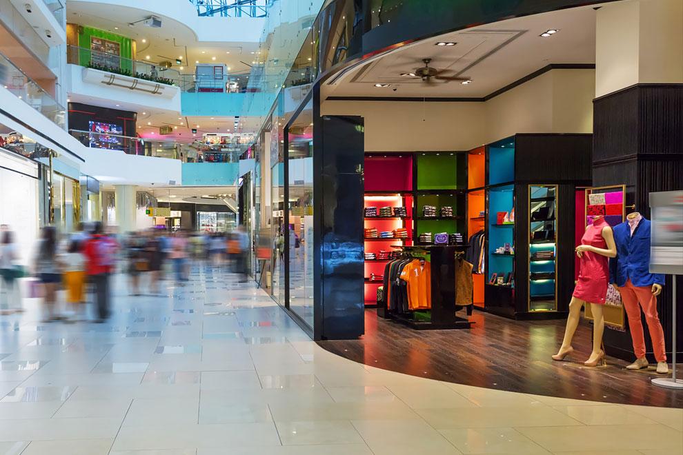 retail & field