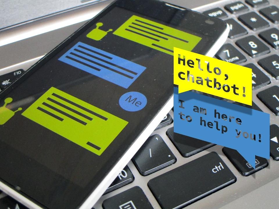 Chatbot il valore aggiunto sta nell'assessment