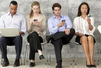 i pazienti preferiscono parlare con i Chatbot
