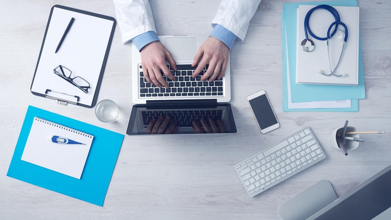 La Digitalizzazione dell'Healthcare
