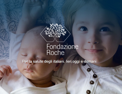 Vidiemme creates the Roche Foundation website