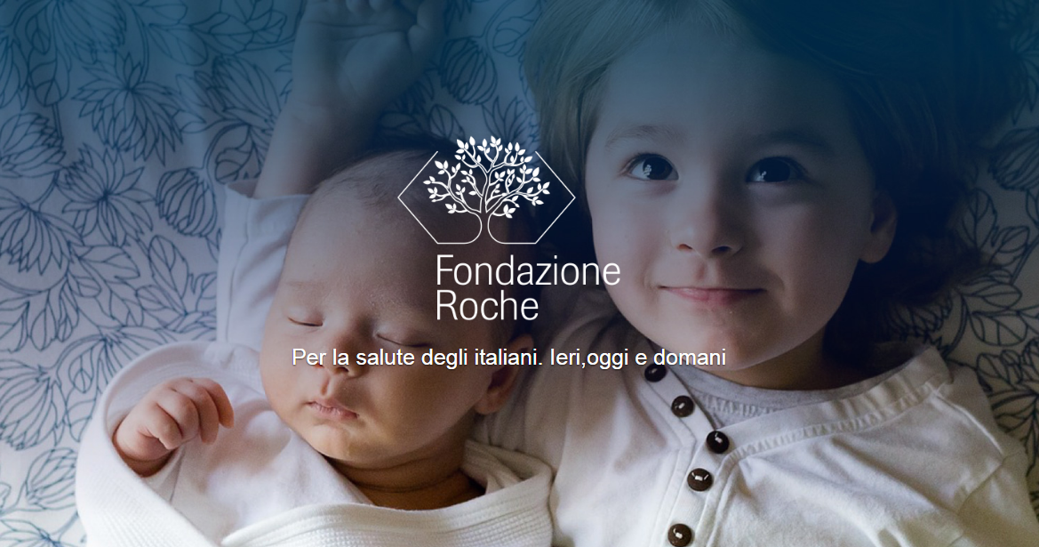 Vidiemme realizza il sito di Fondazione Roche