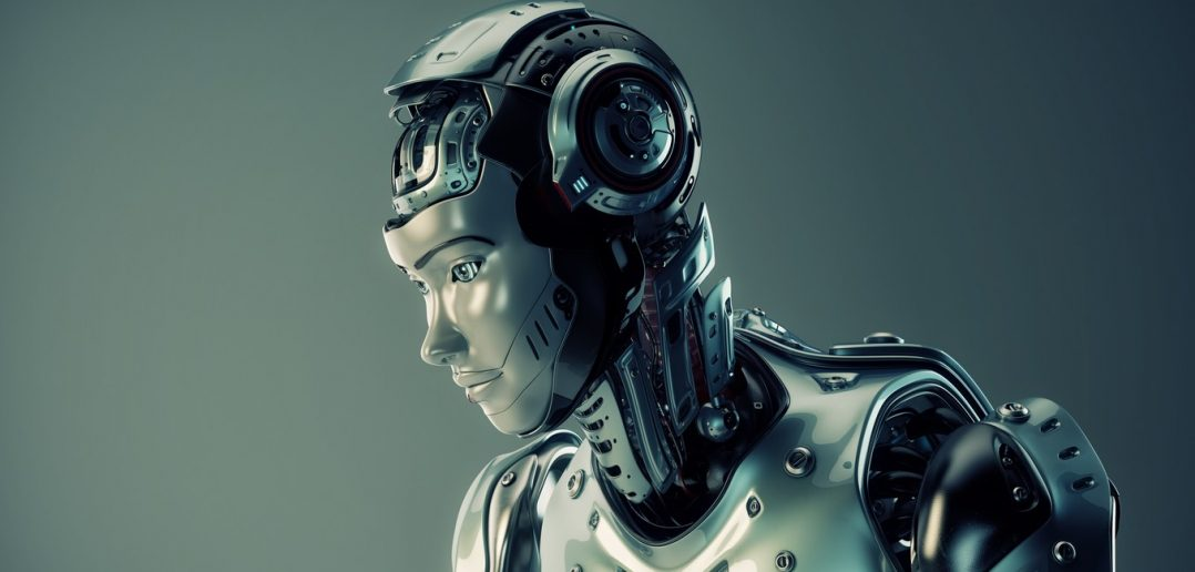 L'Intelligenza Artificiale nel 2018