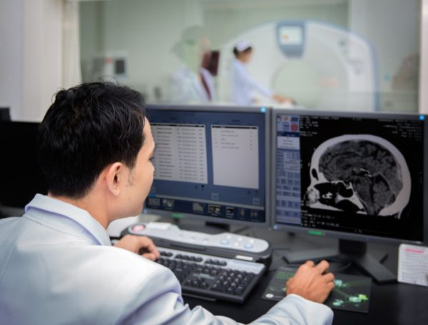 algoritmi predittivi in medicina