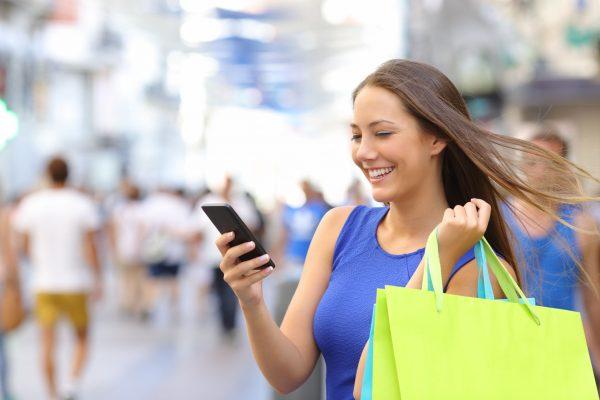 Come sfruttare i dati sulla localizzazione nel Retail