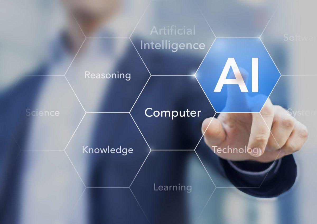 Cinque sfide per l'Intelligenza Artificiale