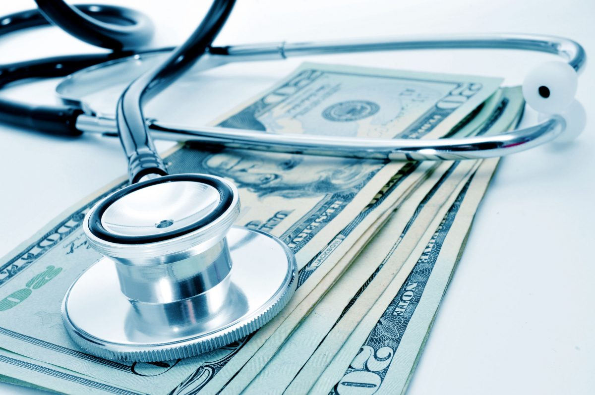 I Giganti Tech e l'Healthcare
