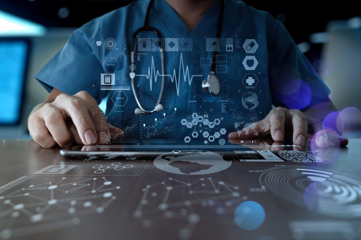 data mining nell'healthcare