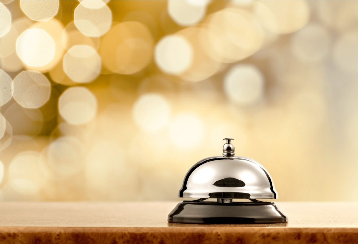 Chatbot e Intelligenza Artificiale nel settore alberghiero