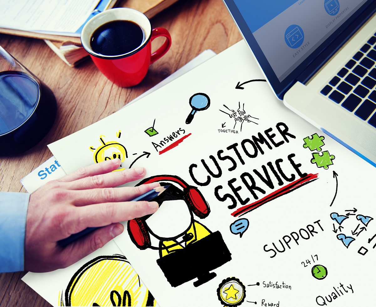 Una Customer Care Omnichannel