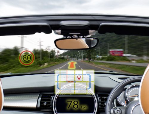 Intelligenza Artificiale nel settore automotive