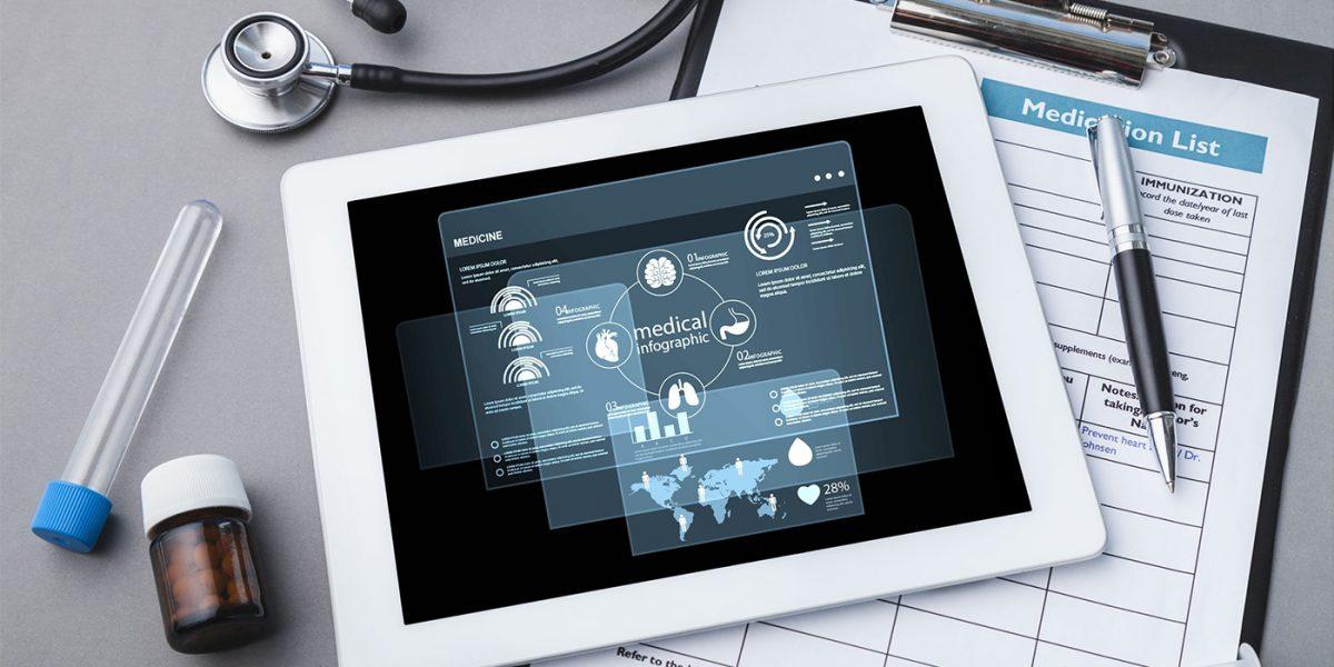Big-data-healthcare