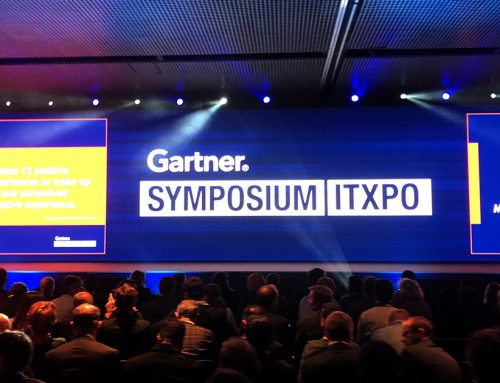 Gartner Symposium/ITxpo: Vidiemme tra i migliori 20 Representative Vendors Global