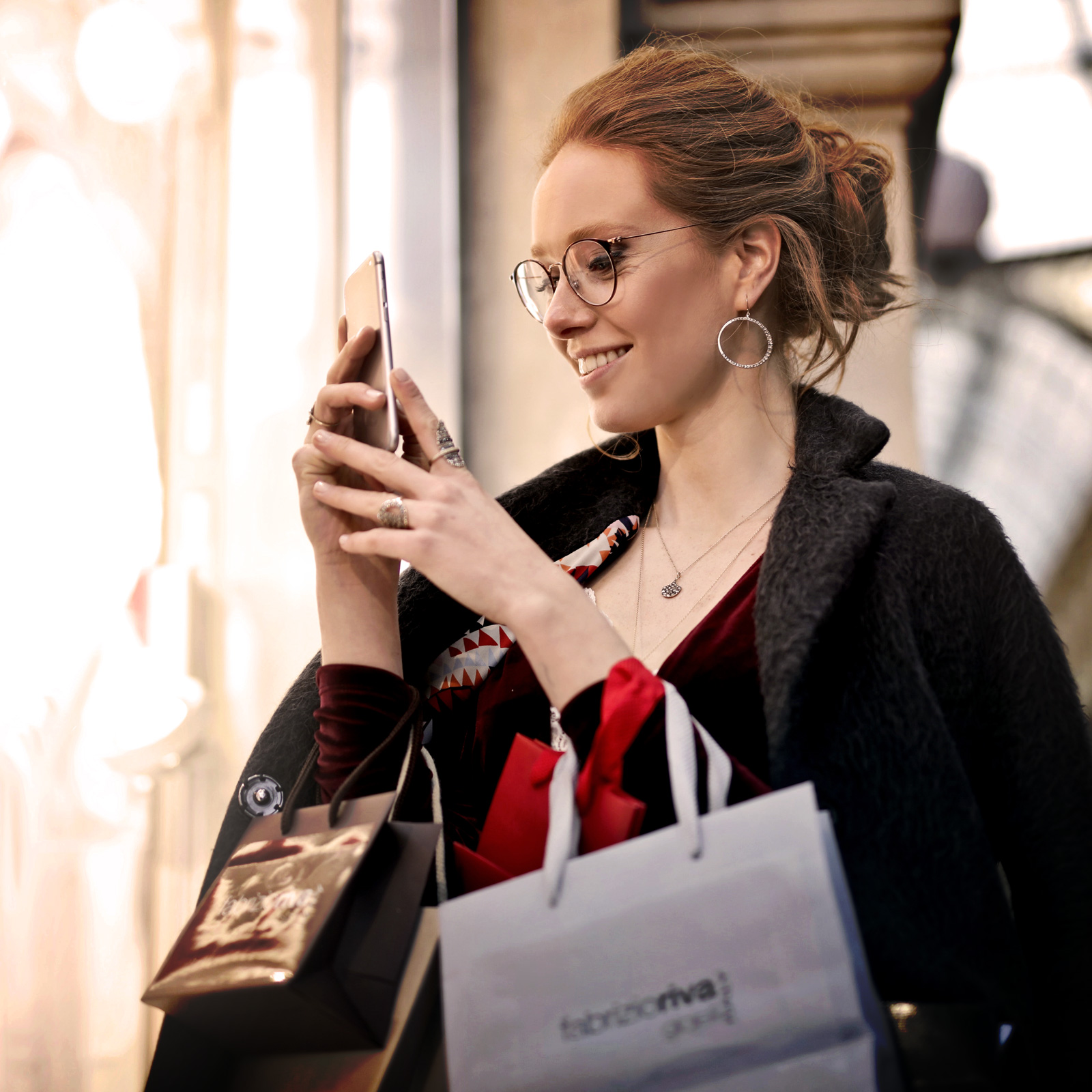 shopping-assistant