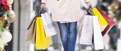 Retail 4.0 caratteristiche