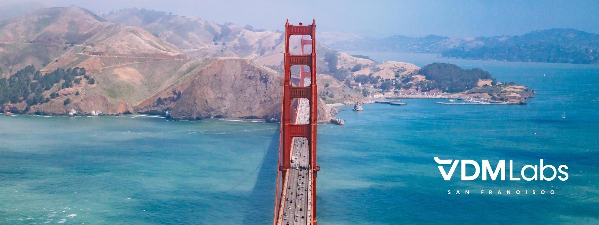 Trend tecnologici e innovazione direttamente dalla Bay Area con la VDM Labs